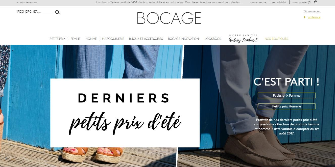 bocage.fr Chaussures pour Femme et Homme Paris Soldes Nouvelle Collection shoes