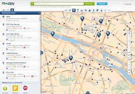 mappy.be  Mappy itinéraire bruxelles liège itinéraire routier google map belgique Plattegronden