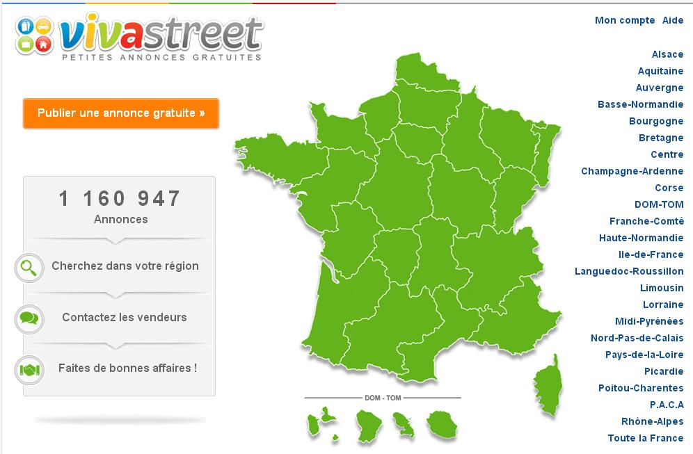 video porno gratuit annonce vivastreet france